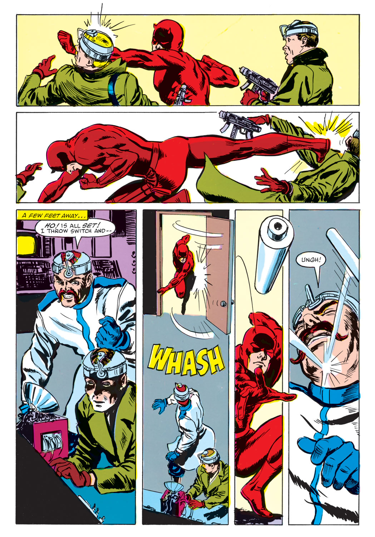 Daredevil (1964) 217 Page 19
