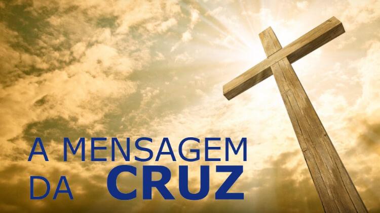 A mensagem da Cruz - Harpa Cristã 291