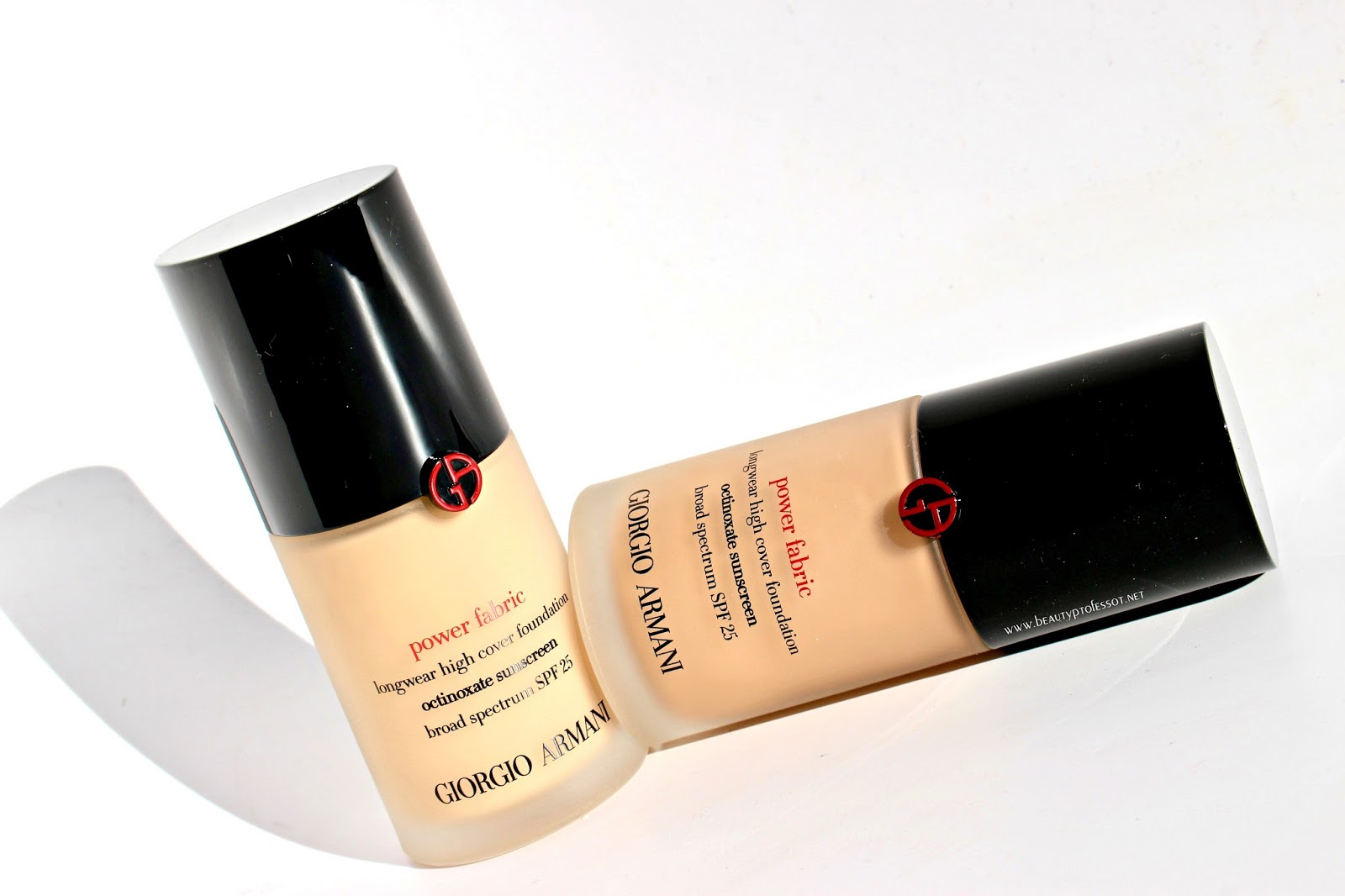 Giorgio Armani Beauty Power Fabric Full Coverage Foundation