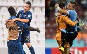 final-uruguay-francia-mundial-sub-20