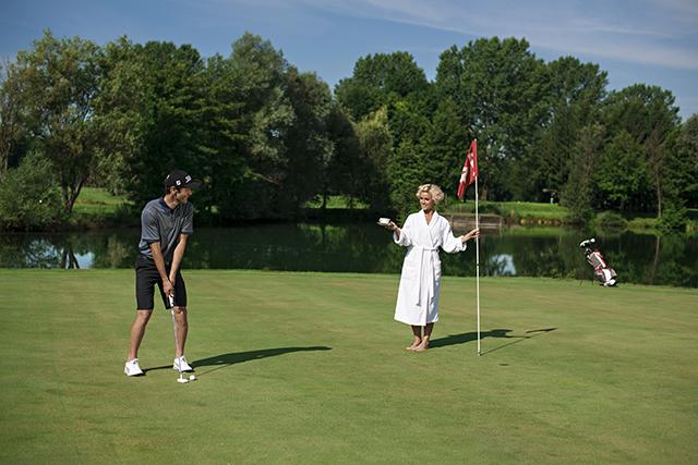 golf slovenia