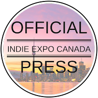 Indie Expo Canada 2018 Official Press