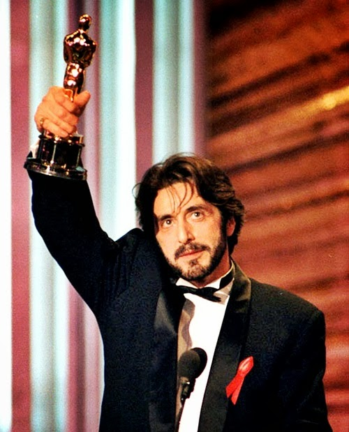 best actor al pacino