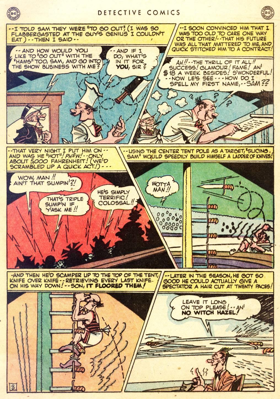 Detective Comics (1937) 128 Page 34