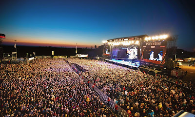 Rock am Ring, Germany