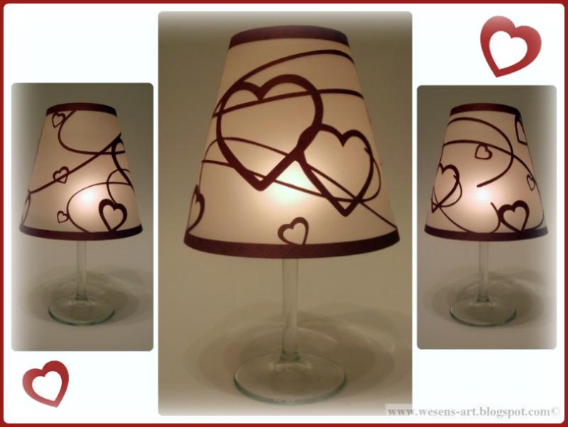 HeartsWineglasLampshade 04     wesens-art.blogspot.com