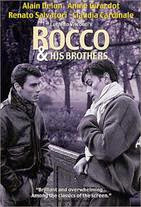 Watch Rocco e i suoi fratelli Online Free in HD