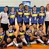 #Itupeva - Pré-mirim volta a vencer na Copa Itatiba de voleibol