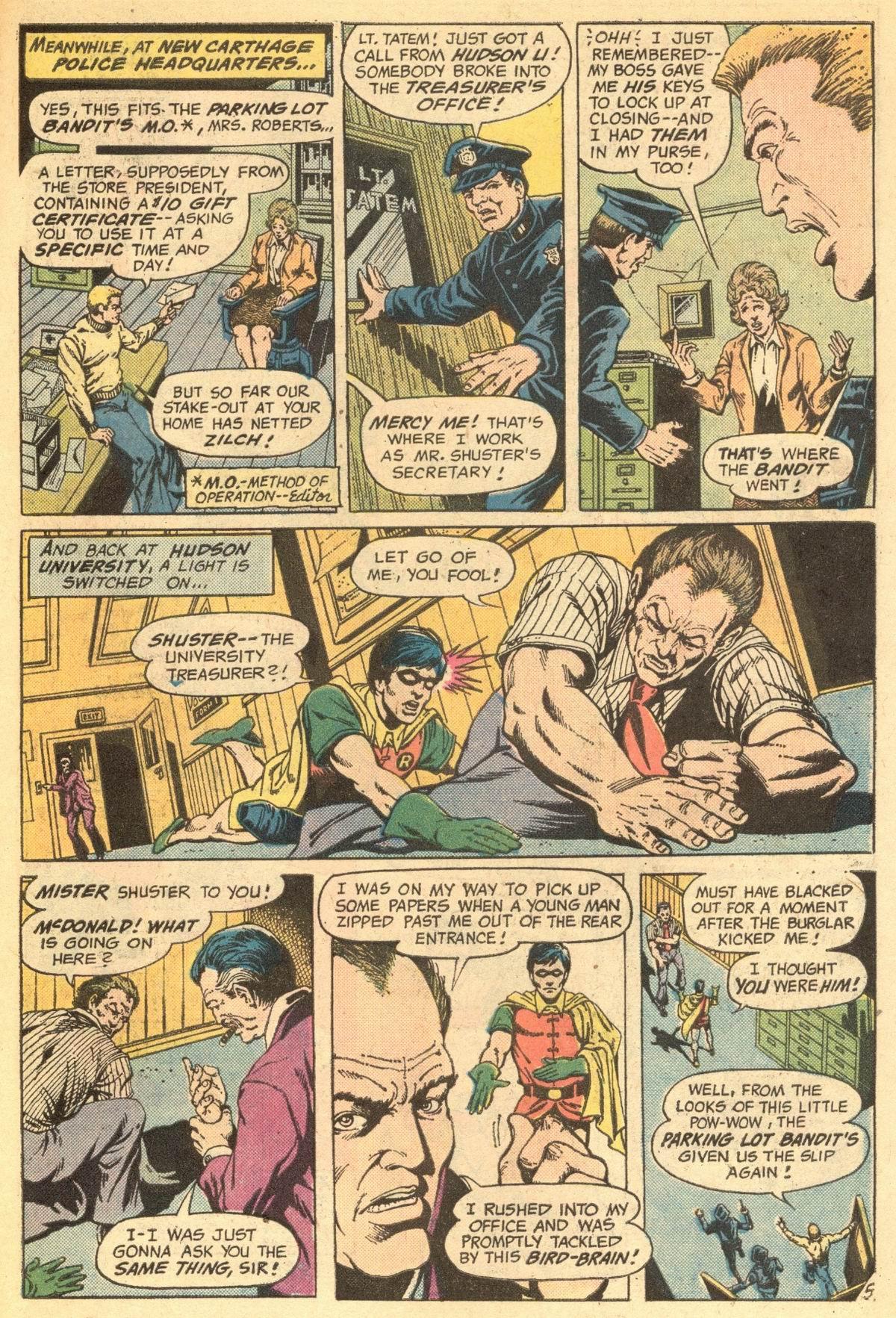 Detective Comics (1937) 450 Page 30