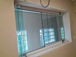 cortina de vidro rj arpoador
