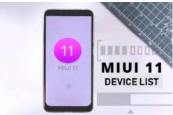 Daftar Smartphone Xiaomi Yang Akan Mendapatkan Update MIUI 11