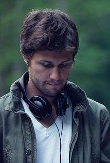Jesse Zwick. Director of About Alex