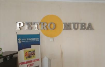 PD Petro Muba Mampu Tingkatkan PAD Kabupaten Musi Banyuasin