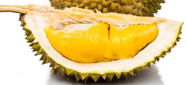 durian, makanan pesawat, aturan pesawat