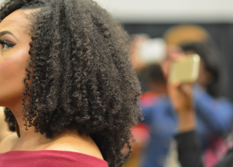 Clarifying Natural Hair With Acv