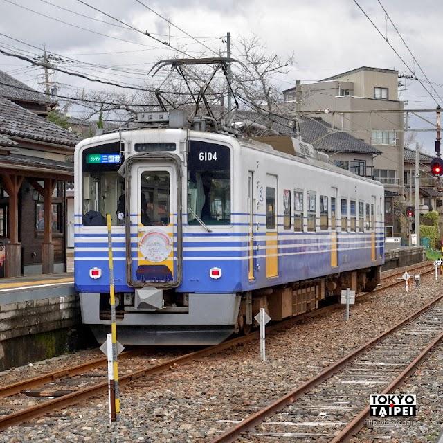 【越前周遊滿喫切符】搭越前鐵道和京福巴士 花2天遊遍北福井