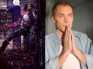 Michael Massee Spiderman