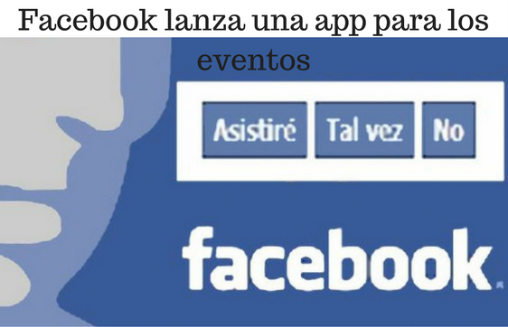 Eventos, Events from Facebook, Facebook, Redes Sociales, Social Media,