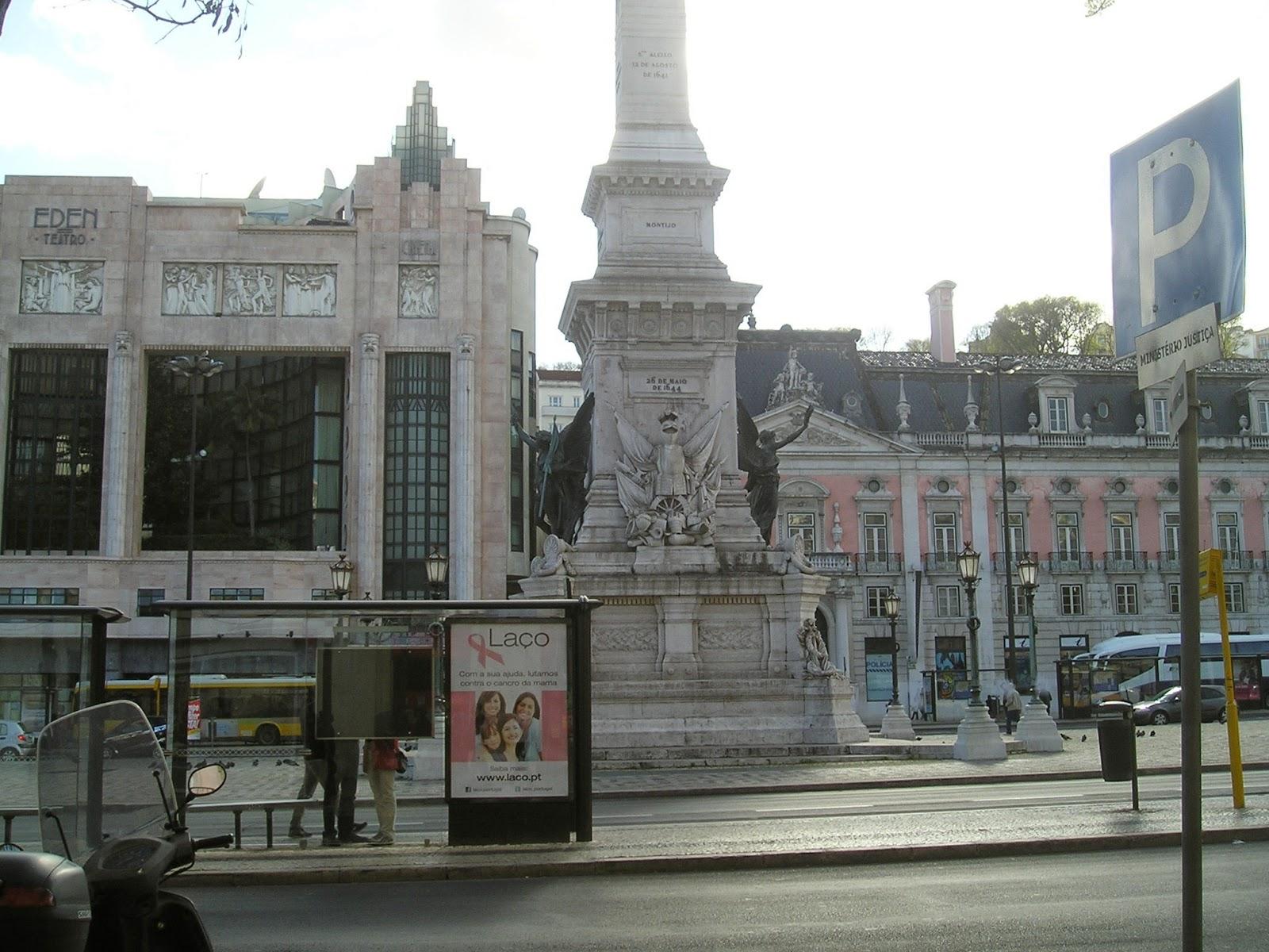 Portugal re decouvertes dans un office du tourisme de - Office du tourisme lisbonne ...