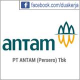 Lowongan Kerja BUMN PT ANTAM (Persero) Tbk Terbaru Juni 2015