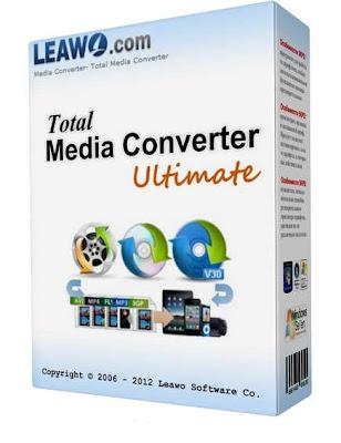 Leawo Total Media Converter Ultimate 5.2.0.1