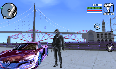 Free Download Game GTA V Lite MOD Alan Walker APK + DATA Terbaru 2017
