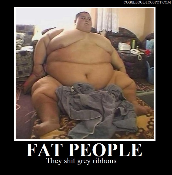 Fat people can fuck good 10