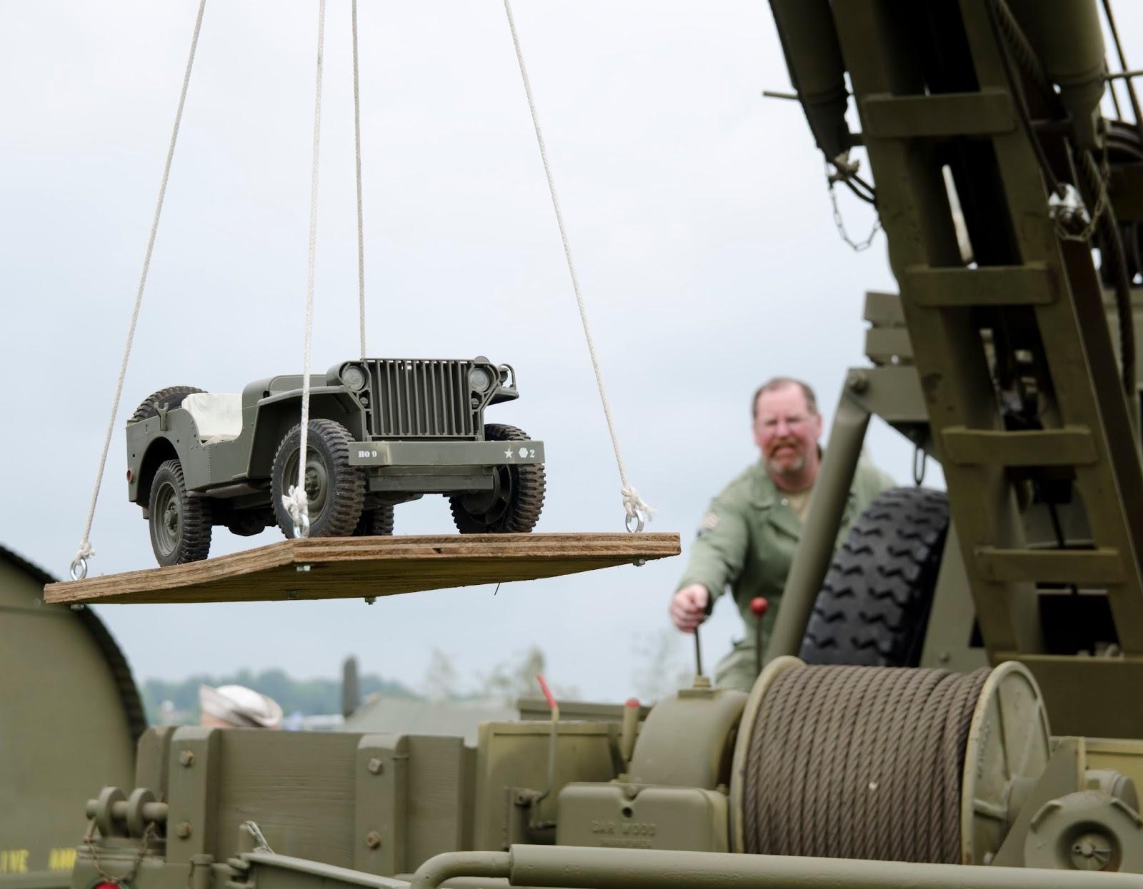 war jeep stories 2016 world war ii weekend mid atlantic air museum