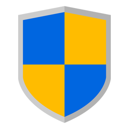 UAC Security Folder icon