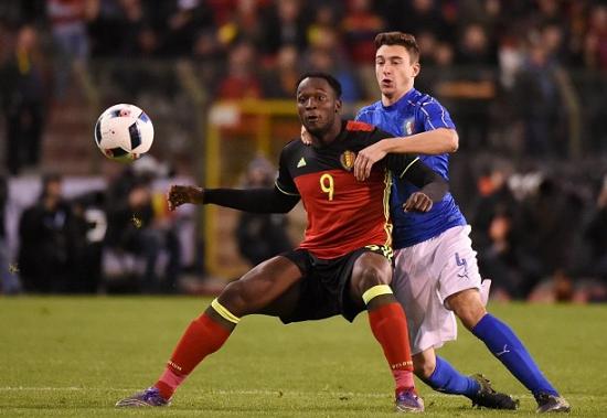 Prediksi Bola Belgia vs Italia Piala Eropa 2016