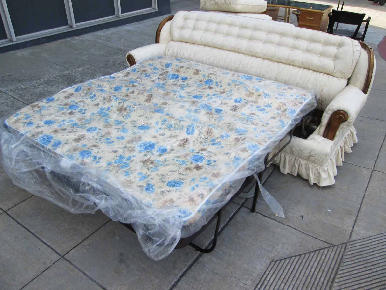 Uhuru Furniture Collectibles Sold Early American Style