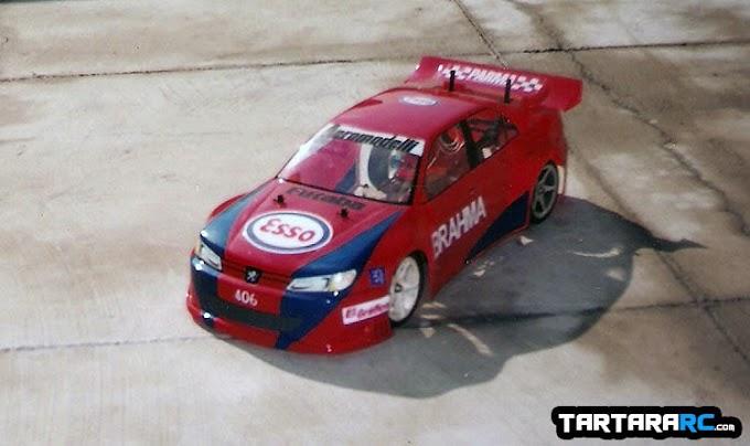 Túnel do tempo: meu carro em 1998