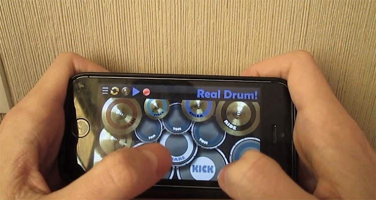 7 Aplikasi Drum Terbaik untuk iPhone Saat ini