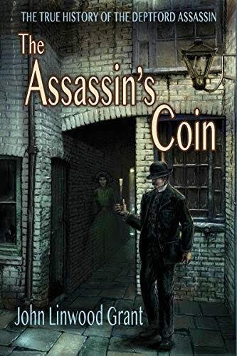 "Alan M. Clark, ""The Assassin's Coin"""