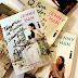 Novo livro da Jenny Han pela Intrínseca chega em maio