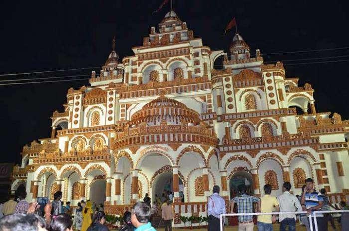 Durga puja 2018 most famous durga puja pandals with images diwali pune altavistaventures Images