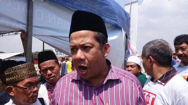 Ada-Ada Saja! Setelah Menggebu-gebu Serang Ketua KPK, Tiba-tiba Fahri Hamzah Meradang, Ada Apa?