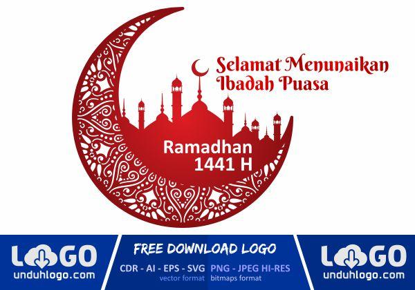 Logo Ramadhan 2020