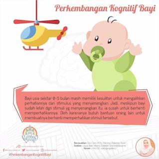 Kemampuan Atensi BayiI 0-5 Bulan