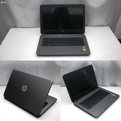 Jual Laptop Gaming Second HP Notebook PC 14 R202TX I5