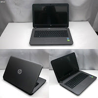 HP Notebook PC 14-r202TX