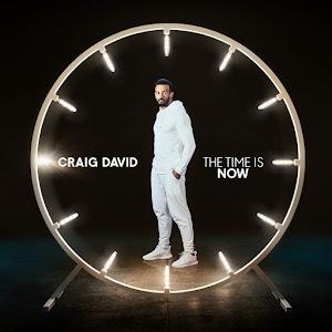 Craig David - I Know You (feat. Bastille) - Single Cover