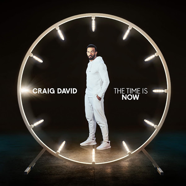 Craig David - Live in the Moment (feat. GoldLink) - Single Cover