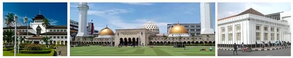 Icon Kota Bandung