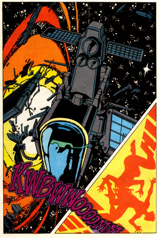 Read online Wonder Woman (1987) comic -  Issue #66 - 17