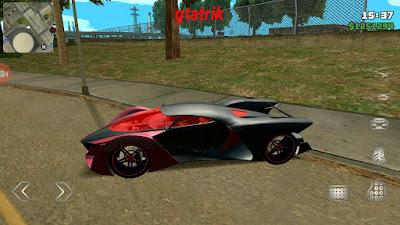 Mod Gta Sa Android Ferrari Dff Only ✓ The Ferrari Car