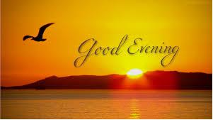 Nice Good Evening Quotes Sms Status Hindi Text Shayari Hindi