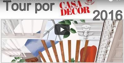 CasaDecor 2016