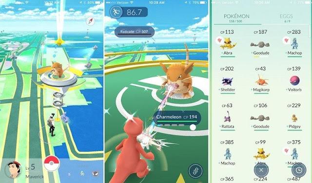 A Niantic Labs deixou público uma novidade para o sistema de defesa de ginásios de Pokémon GO relacionada com a vida dos Pokémon.