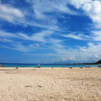 San Vito Lo Capo- czyli najpiękniejsza plaża w Europie?